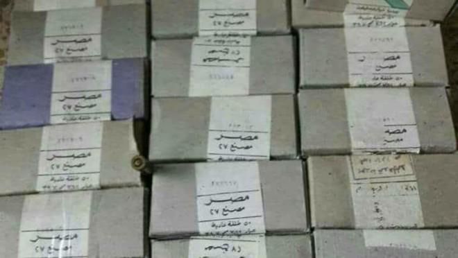 Lính Ai Cập thâm nhập chiến địa tây bắc Syria: Đòn dưới thắt lưng làm Thổ choáng váng? - Ảnh 3.
