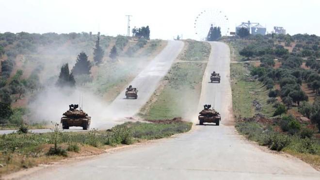 Cáo lỗi với lực lượng Syria, Nga trao thỏa thuận trọn gói Idlib - Libya cho Thổ Nhĩ Kỳ? - ảnh 1