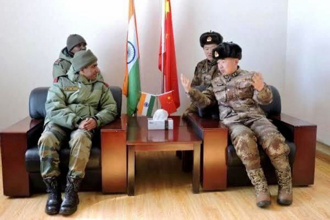 Căng thẳng biên giới Trung - Ấn: Bắc Kinh nói đã hoàn tất rút quân, New Delhi nói chưa - ảnh 2