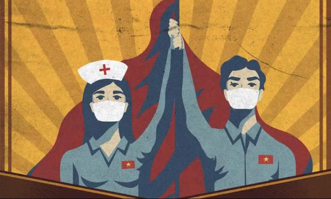 Asia Times: Bất ngờ với chỉ số cao nhất thế giới Việt Nam có được giữa đại dịch COVID-19 - Ảnh 1.