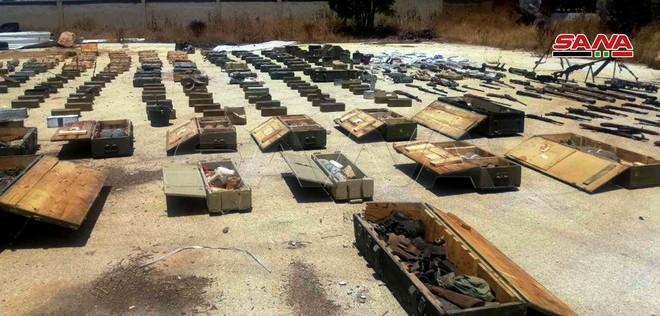Iran vừa kết thúc trò chơi chết chóc ở eo biển Hormuz: Cảnh báo đanh thép - Ảnh 3.