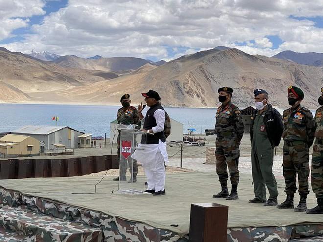 Căng thẳng biên giới Trung - Ấn: Bắc Kinh nói đã hoàn tất rút quân, New Delhi nói chưa - ảnh 3