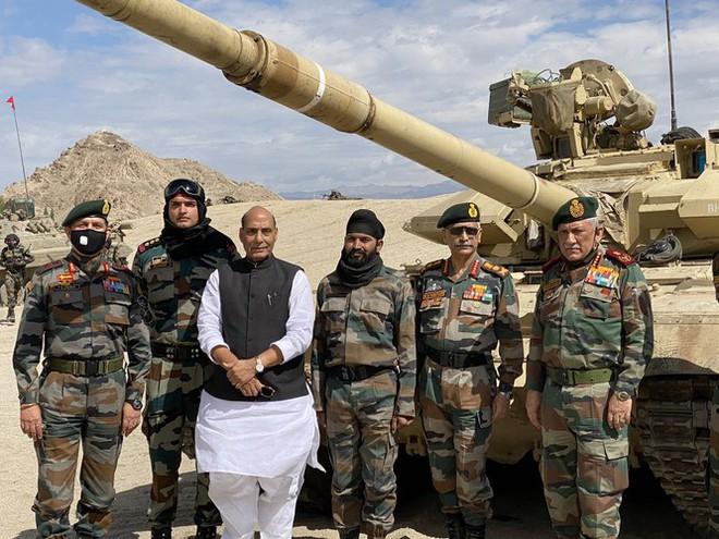 Căng thẳng biên giới Trung - Ấn: Bắc Kinh nói đã hoàn tất rút quân, New Delhi nói chưa - ảnh 5