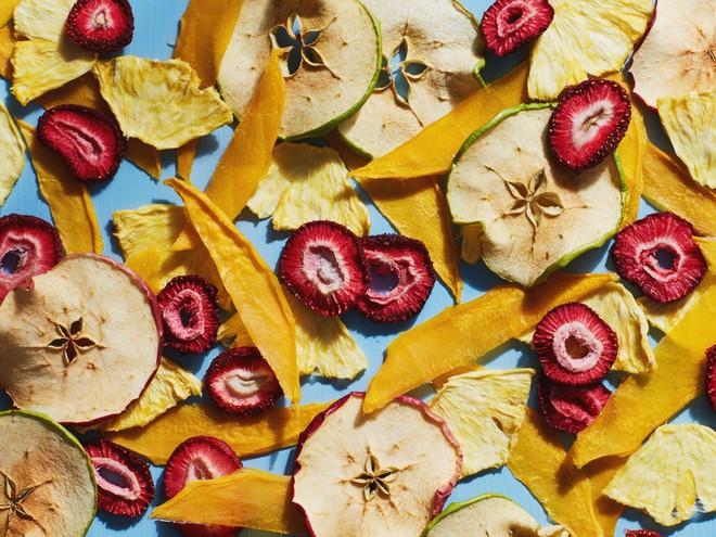 Vỏ trái cây đừng bỏ đi, đây là hàng loạt tác dụng hữu ích bất ngờ của chúng! - Ảnh 4.