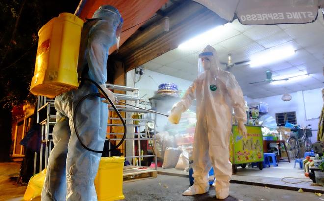 Bộ Y tế khẩn cấp cử các đội phản ứng nhanh, tinh nhuệ chi viện cho Đà Nẵng chống dịch