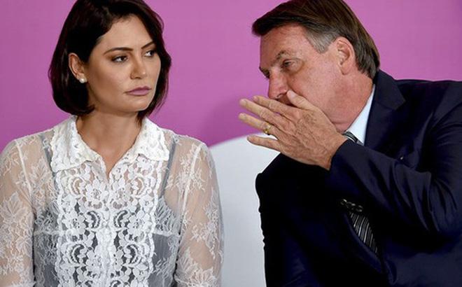 Dịch Covid-19: Tổng thống Brazil bị nấm phổi sau khi cho kết quả âm tính