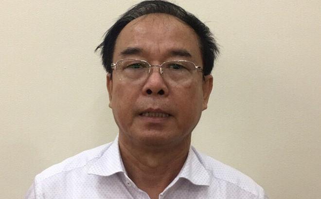 """Nguyên phó chủ tịch TP HCM Nguyễn Thành Tài giao đất """"vàng"""" sai vì """"mối quan hệ tình cảm"""""""