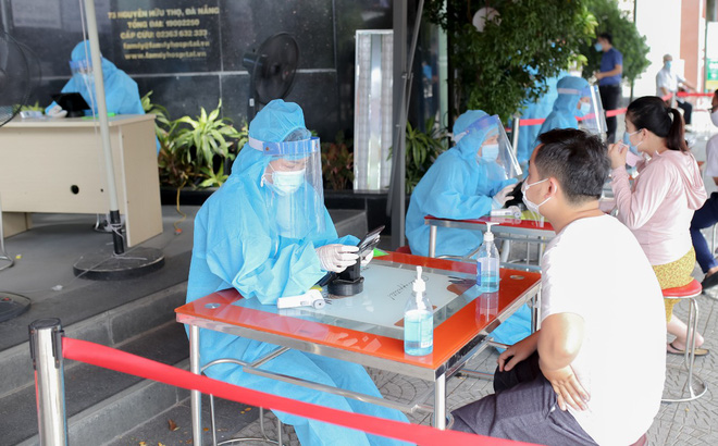 Tập đoàn Vingroup tặng Đà Nẵng 100 máy thở