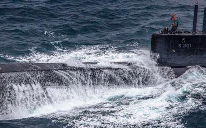 Tập trận tại Biển Bắc hé lộ 'thế khó' của Mỹ trước sức mạnh tàu ngầm Nga trỗi dậy