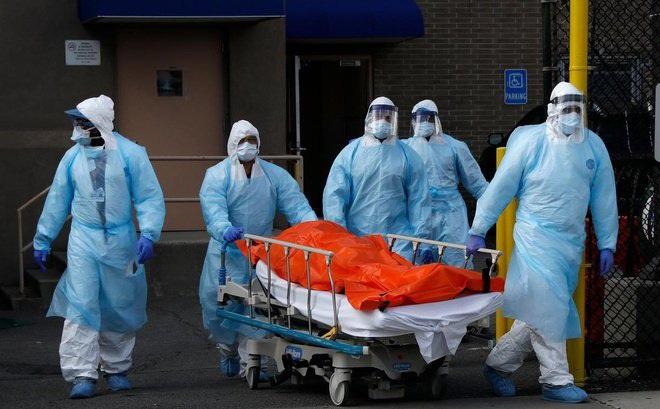 Bệnh nhân 437 tử vong vì sốc nhiễm trùng, suy đa tạng