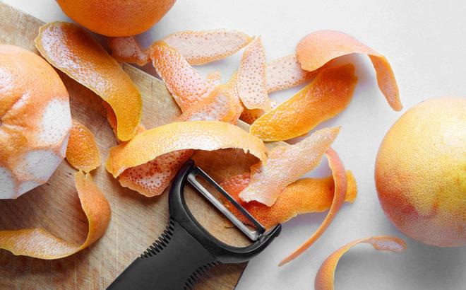 Vỏ trái cây đừng bỏ đi, đây là hàng loạt tác dụng hữu ích bất ngờ của chúng!