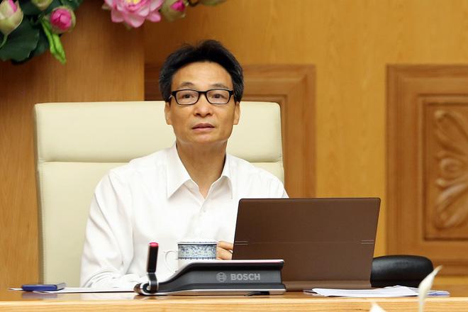 Quyền Bộ trưởng Y tế Nguyễn Thanh Long nói về trường hợp bệnh nhân Covid-19 đầu tiên tử vong - Ảnh 3.