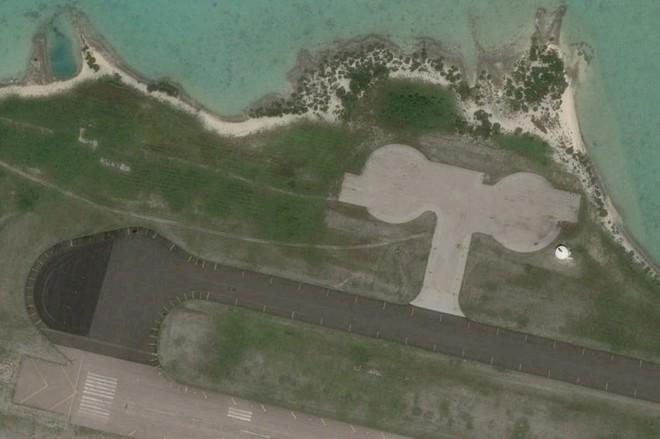 Lộ diện căn cứ quân sự cực kỳ lợi hại của Mỹ trên Thái Bình Dương đối phó với Trung Quốc - Ảnh 2.