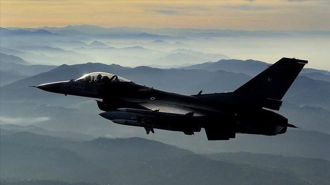 """10 tàu ngầm Nga đã có hành động """"bất thường"""" ở Đại Tây Dương - Tiêm kích F-35 Israel tung đòn hủy diệt căn cứ tên lửa Iran? - Ảnh 1."""