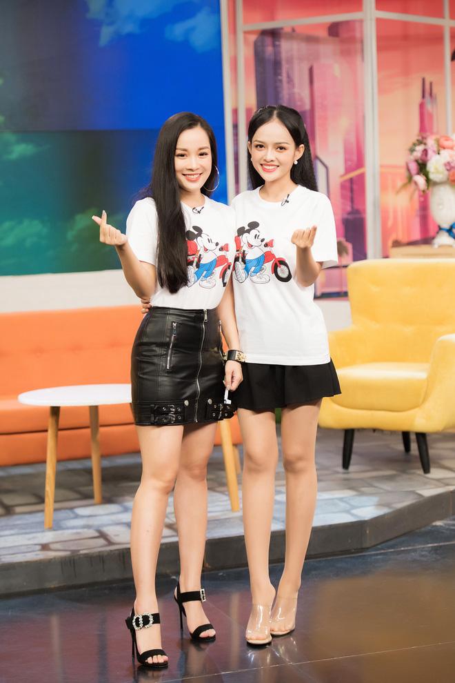 Hai chị em thân thiết - Thanh Trúc, Minh Hương Nhật ký Vàng Anh tiết lộ chuyện hiến tạng - Ảnh 1.