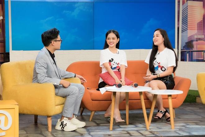 Hai chị em thân thiết - Thanh Trúc, Minh Hương Nhật ký Vàng Anh tiết lộ chuyện hiến tạng - Ảnh 6.