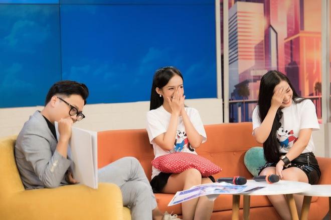 Hai chị em thân thiết - Thanh Trúc, Minh Hương Nhật ký Vàng Anh tiết lộ chuyện hiến tạng - Ảnh 5.