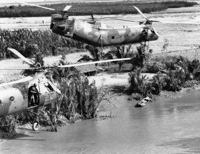 Tên lửa PK Việt Nam tham chiến ở ĐBSCL: Khổ tâm vì bị gọi là A7 trượt... quyết phục thù - Ảnh 6.