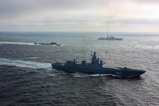 Đừng động đến Bắc Cực, Nga là ông chủ: Sức mạnh kinh hồn buộc NATO phải đặt vé tới Moscow - Ảnh 6.