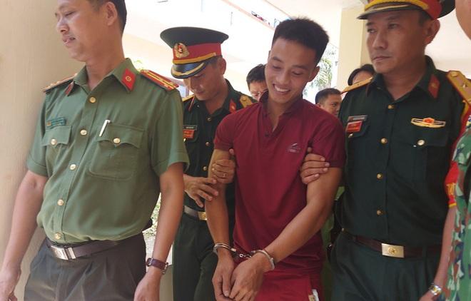 Công an Quảng Nam tặng giấy khen người báo tin bắt Triệu Quân Sự  - Ảnh 3.