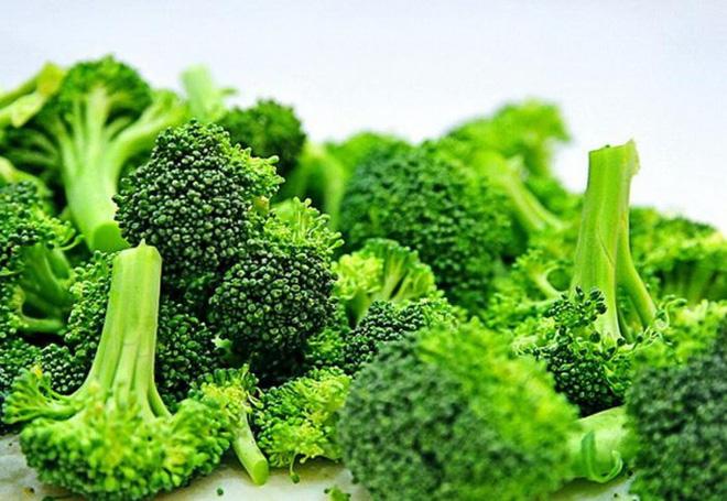 Siêu thực phẩm có thể làm sạch nicotine trong phổi - Ảnh 12.