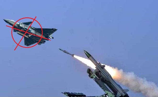 """Từng """"tóm sống"""" J-20, Ấn Độ có thể dễ dàng bắn hạ tiêm kích tàng hình TQ nếu xung đột?"""