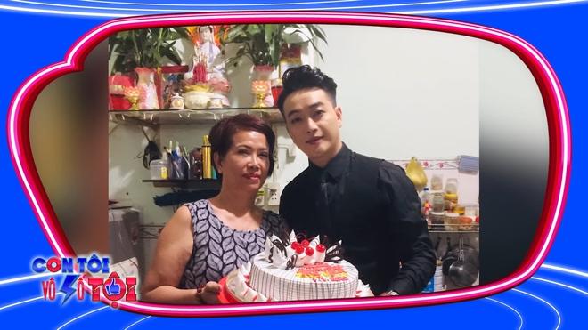 Mẹ ruột TiTi nhóm HKT: Ngày nó về nhà, tôi không nhận ra nổi đây là con mình - Ảnh 5.