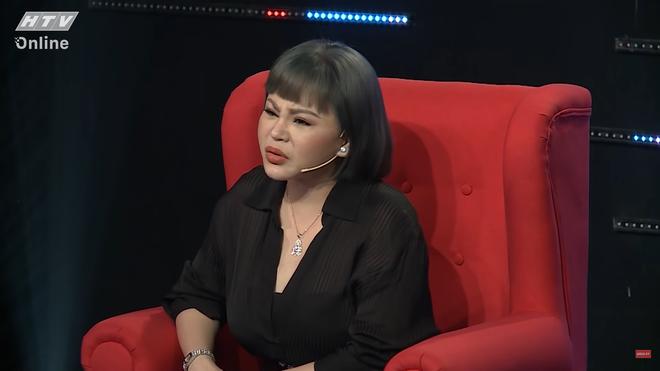 Lê Giang: Nếu bị Lê Lộc trách móc như thế tôi buồn lắm - Ảnh 6.