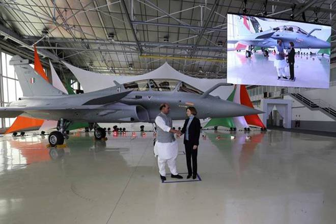 Không quân Ấn Độ báo cáo hỏa tốc: Cần xử gấp để đối phó với Trung Quốc - Căng thẳng tột độ - Ảnh 3.