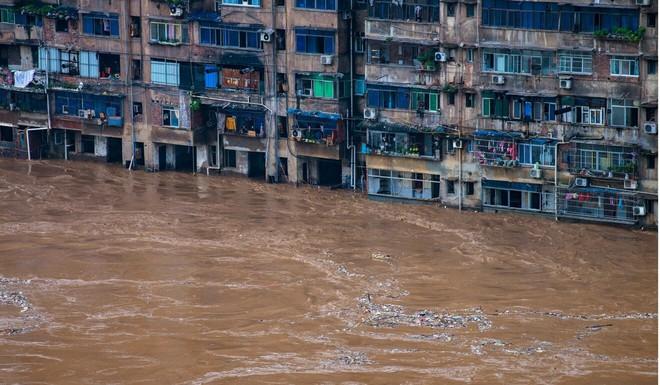 Nghiên cứu 60 năm mưa bão ở TQ: Chuyên gia phát hiện điểm bất thường, đưa ra dự báo không ai muốn tin - Ảnh 1.