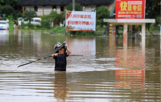 Nghiên cứu 60 năm mưa bão ở TQ: Chuyên gia phát hiện điểm bất thường, đưa ra dự báo không ai muốn tin - Ảnh 2.