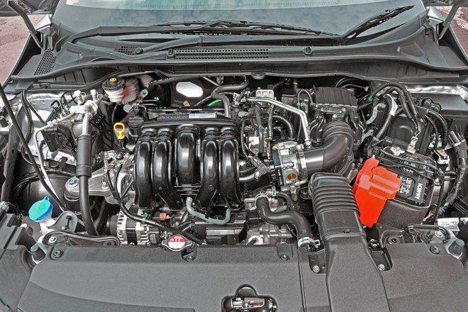 Chính thức chốt ngày ra mắt chiếc Honda City thế hệ mới, giá hơn 300 triệu đồng - Ảnh 2.