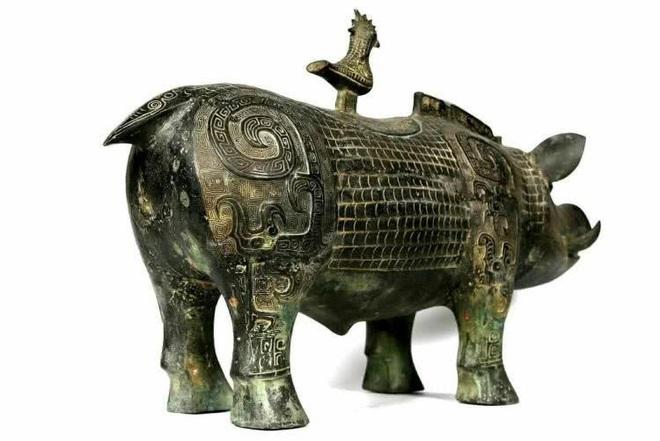 Đào móng xây nhà phát hiện bảo vật quốc gia duy nhất, tiết lộ truyền thuyết hiếu kỳ - Ảnh 1.
