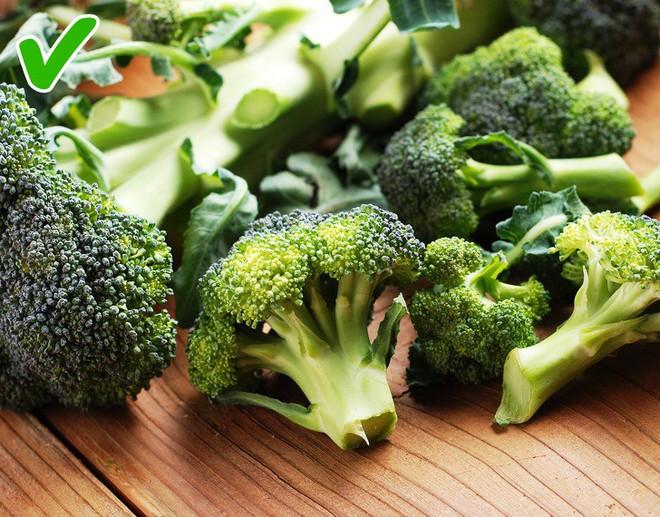 Thực phẩm tốt cho tuyến tuỵ bạn nên ăn hàng ngày - Ảnh 4.