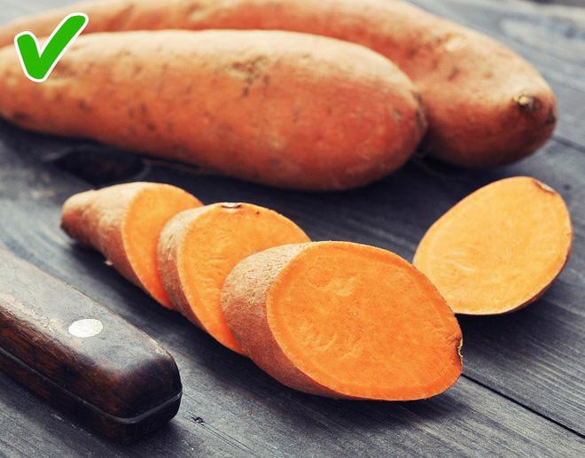 Thực phẩm tốt cho tuyến tuỵ bạn nên ăn hàng ngày - Ảnh 6.
