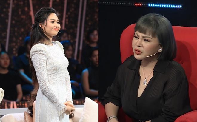 Lê Giang: Nếu bị Lê Lộc trách móc như thế tôi buồn lắm