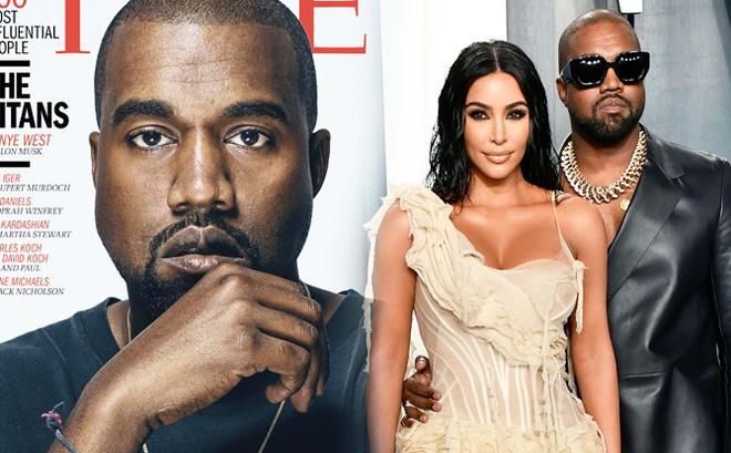 NÓNG: Kanye West tuyên bố chính thức tranh cử Tổng thống Mỹ, khiến cả thế giới chấn động với 1 tweet ngắn
