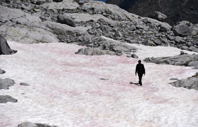 24h qua ảnh: Người dân mạo hiểm xem đập thủy điện xả lũ ở Trung Quốc - Ảnh 4.