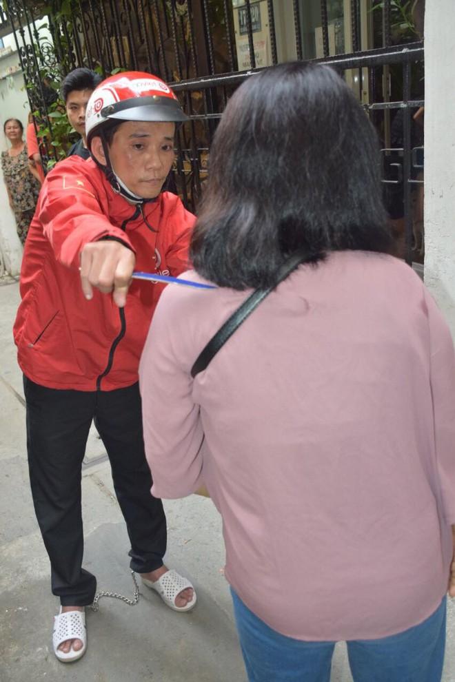Kẻ cướp dùng dao đâm vào đầu người phụ nữ sa lưới khi về thăm vợ, con ở Sài Gòn - Ảnh 2.
