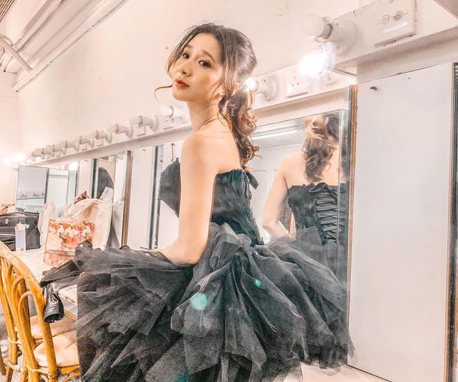 Con gái tỷ phú Hong Kong - 26 tuổi, cao 1m57 gây xôn xao khi tham gia thi hoa hậu - Ảnh 16.