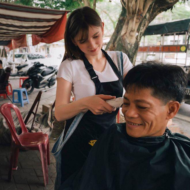 DJ nóng bỏng người Ukraine: Đi chợ ở Việt Nam, tôi và người bán hàng phải múa - Ảnh 6.