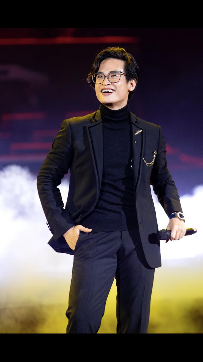 Hà Anh Tuấn ủng hộ 3 tỉ đồng cho chương trình Như chưa hề có cuộc chia ly - Ảnh 3.