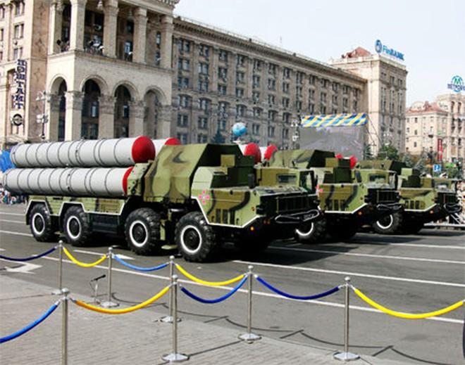 Mắc sai lầm nghiêm trọng, Ukraine để Nga chiếm quyền kiểm soát hoàn toàn S-300 - Bộ đôi tiêm kích tàng hình Mỹ lần lượt bị S-400 bắn hạ? - Ảnh 1.