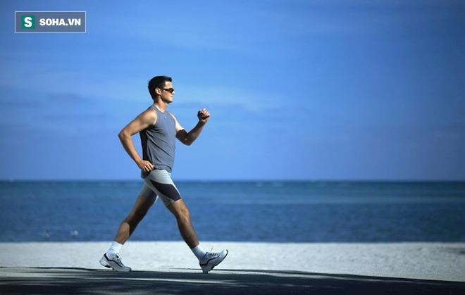 BS tiết lộ số bước đi bộ trong ngày tác động lớn đến sức khỏe: Thể dục tốt hơn thuốc bổ - Ảnh 1.