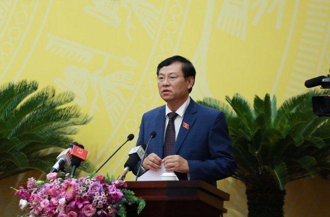 Chánh án tòa Hà Nội: Xét xử vụ BIDV trong tháng 7 và vụ Đồng Tâm trong tháng 8/2020 - Ảnh 1.