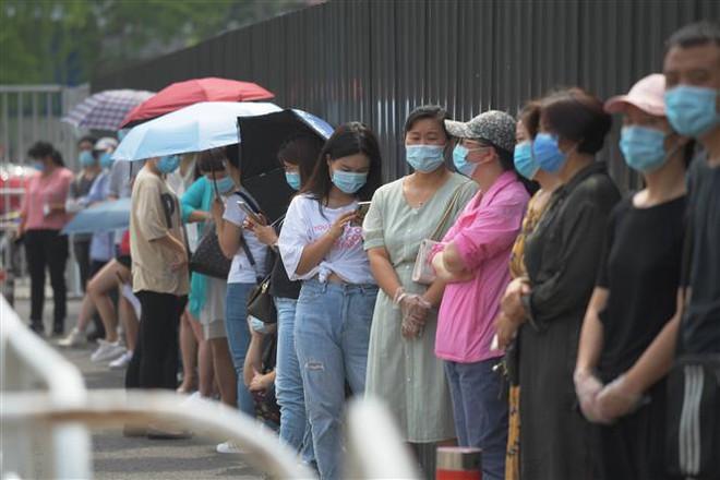 COVID-19 tới 6 giờ sáng 6/7: Thế giới vượt 11,5 triệu ca bệnh, nhiều nước tăng kỷ lục - Ảnh 9.