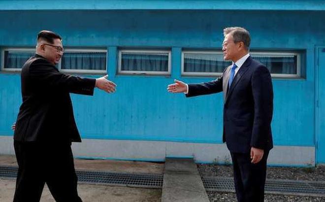 Từng 'dội bom' 50 lần/ngày, Triều Tiên bỗng dừng công kích Hàn Quốc