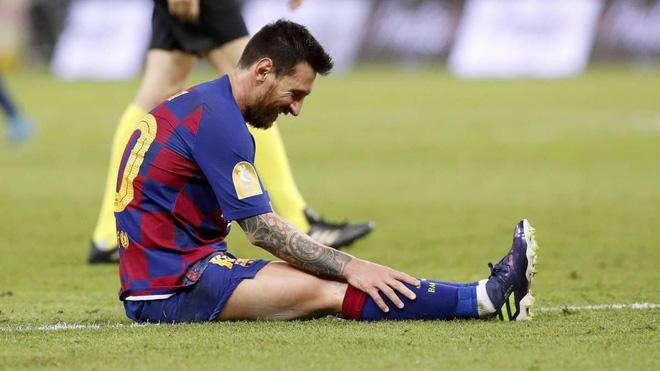 Đằng sau những scandal không hồi kết là một Messi đang ngày càng chán ngán Barcelona - Ảnh 4.