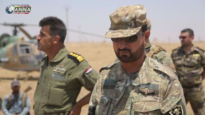 Thổ Nhĩ Kỳ nổi cơn thịnh nộ, quyết xóa sổ không quân của tướng Haftar - Máy bay bí ẩn tấn công tới tấp phiến quân, Mỹ đứng về phe QĐ Syria? - Ảnh 2.