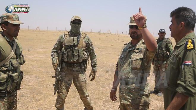 Thổ Nhĩ Kỳ nổi cơn thịnh nộ, quyết xóa sổ không quân của tướng Haftar - Máy bay bí ẩn tấn công tới tấp phiến quân, Mỹ đứng về phe QĐ Syria? - Ảnh 3.